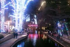 San Antonio, TX Jan 2012