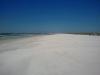 Beach facing north