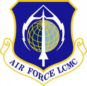 USAF AFLCMC Logo 300px